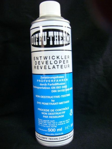 Diffu Therm Entwickler